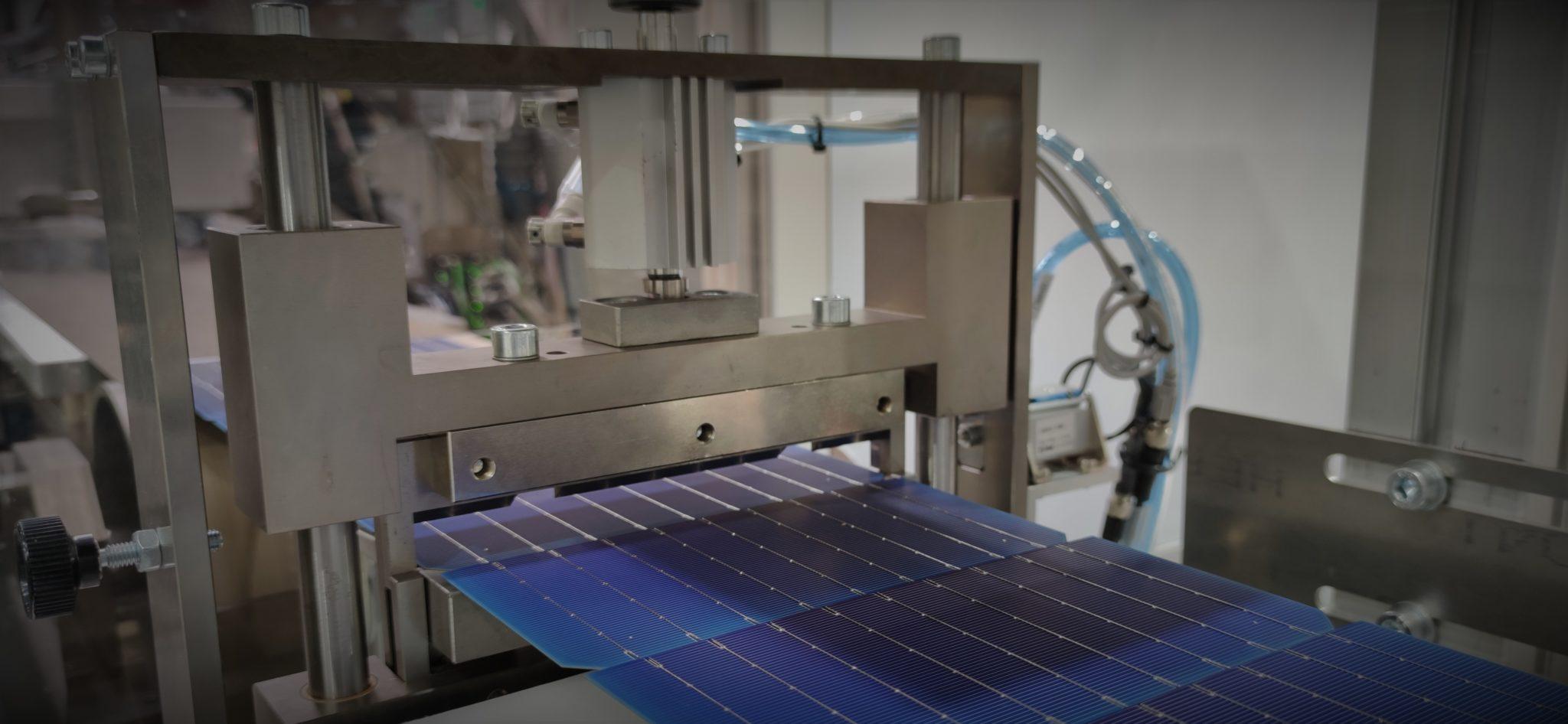 Zelula fotovoltaikoen produktibitatea hobetzeko urrats berria egin du Mondragon Assemblyk