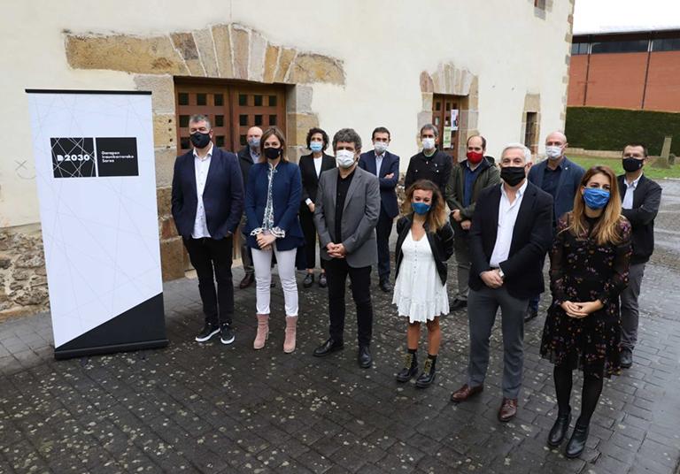 El Grupo Fagor ha participado en la presentación de la iniciativa Debagoiena 2030