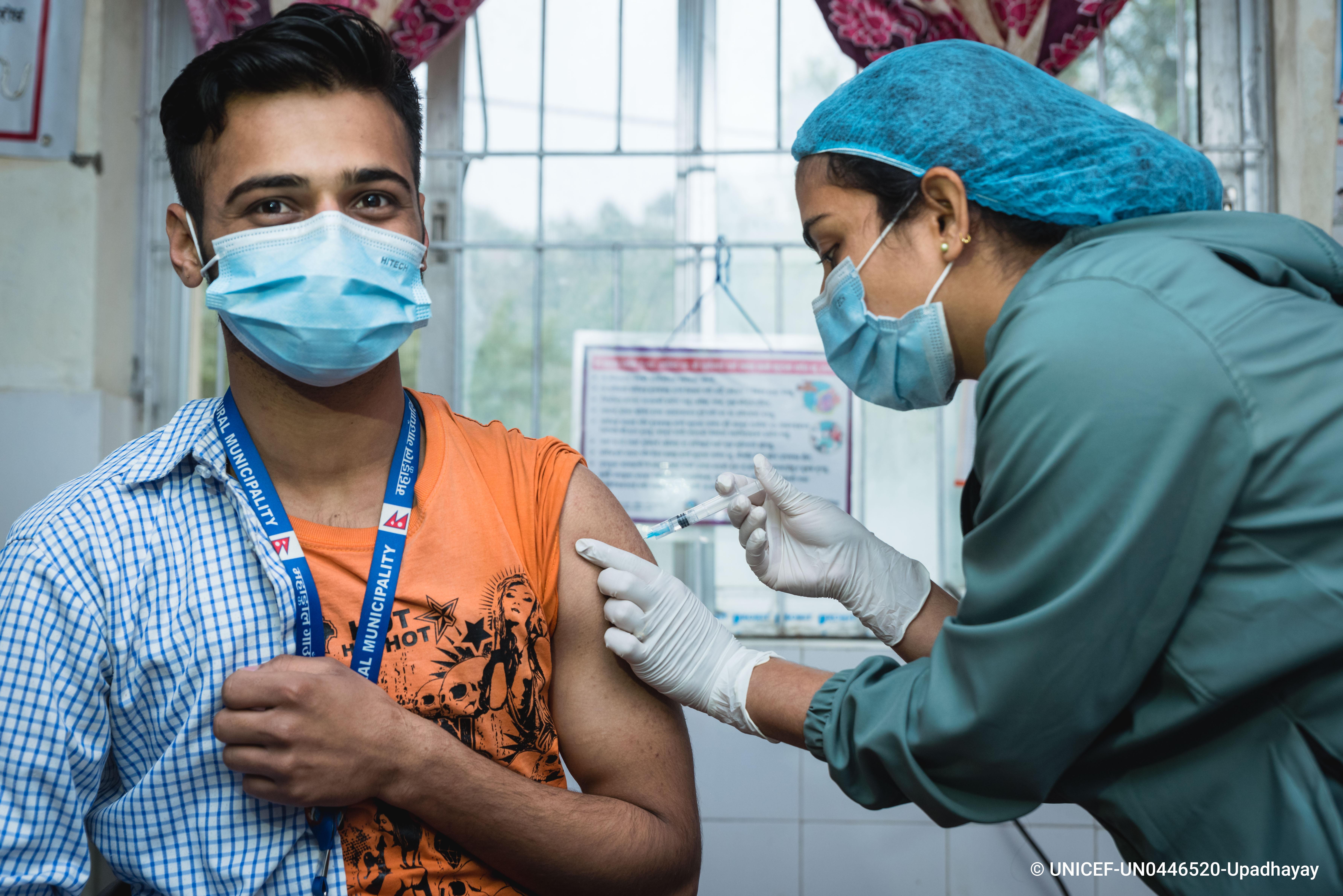 El Grupo Fagor apoya a COVAX para la distribución de vacunas en los países más vulnerables