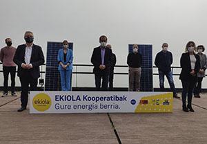Ekiola-Grupo Fagor