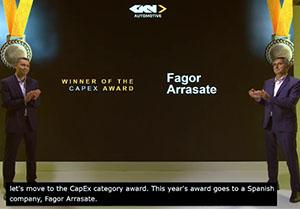 GKN - Grupo Fagor