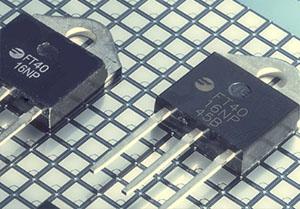Semiconductores Grupo Fagor